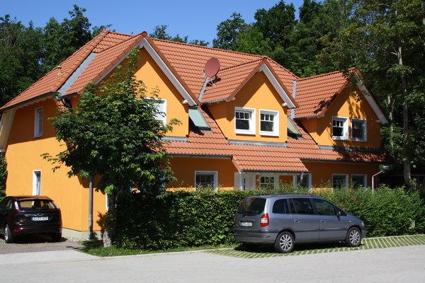 """Bild: """"Waldidyll""""  Wohnung Nr.5"""