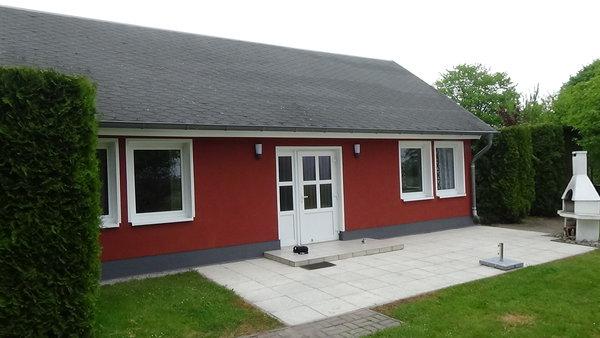 Bild: Gemütliches Ferienhaus Börgerende