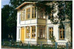 Bild: Villa Albus