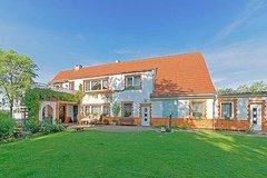 Bild: Ferienwohnungen auf Rügen mit Lagerfeuerromantik