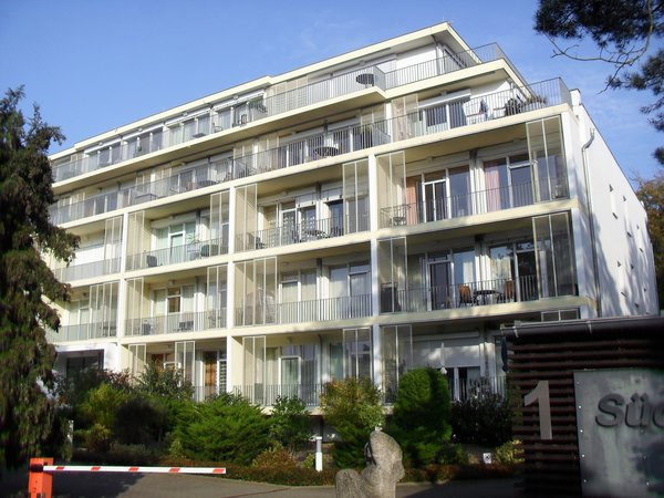 Bild: Appartementhaus Südwind ( Whg. 27 )