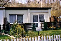 Bild: Ferienhaus am Waldrand in Glowe, 300m zum Strand