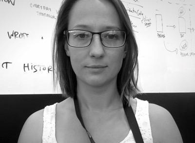Georgiana Levinta