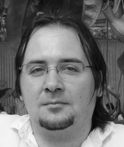 Michael Yarichuk