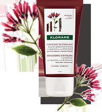 klorane chinina