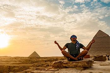 5 days egypt