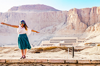 Cairo Luxor Abu Simble Tour