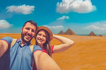 Cairo and Red Sea Holidays