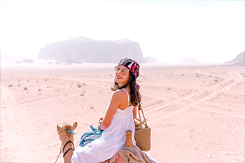 egypt jordan tour packages