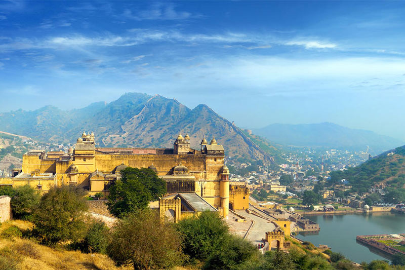 Jaipur Overview