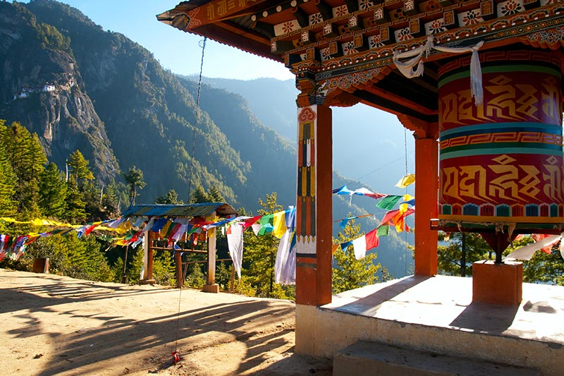 Paro Butan