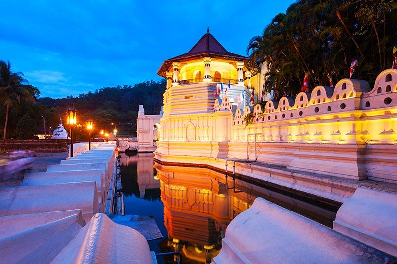 Sri Dala Maligawa