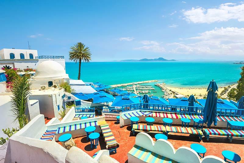 Tunisia Beach Resort