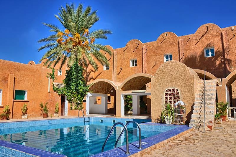 Hotel in  Tunisia