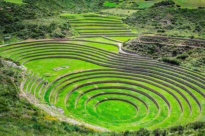 Peru Villages