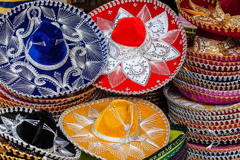 Mexican Subrero