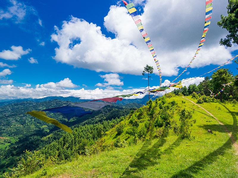 Kathmandu Summer