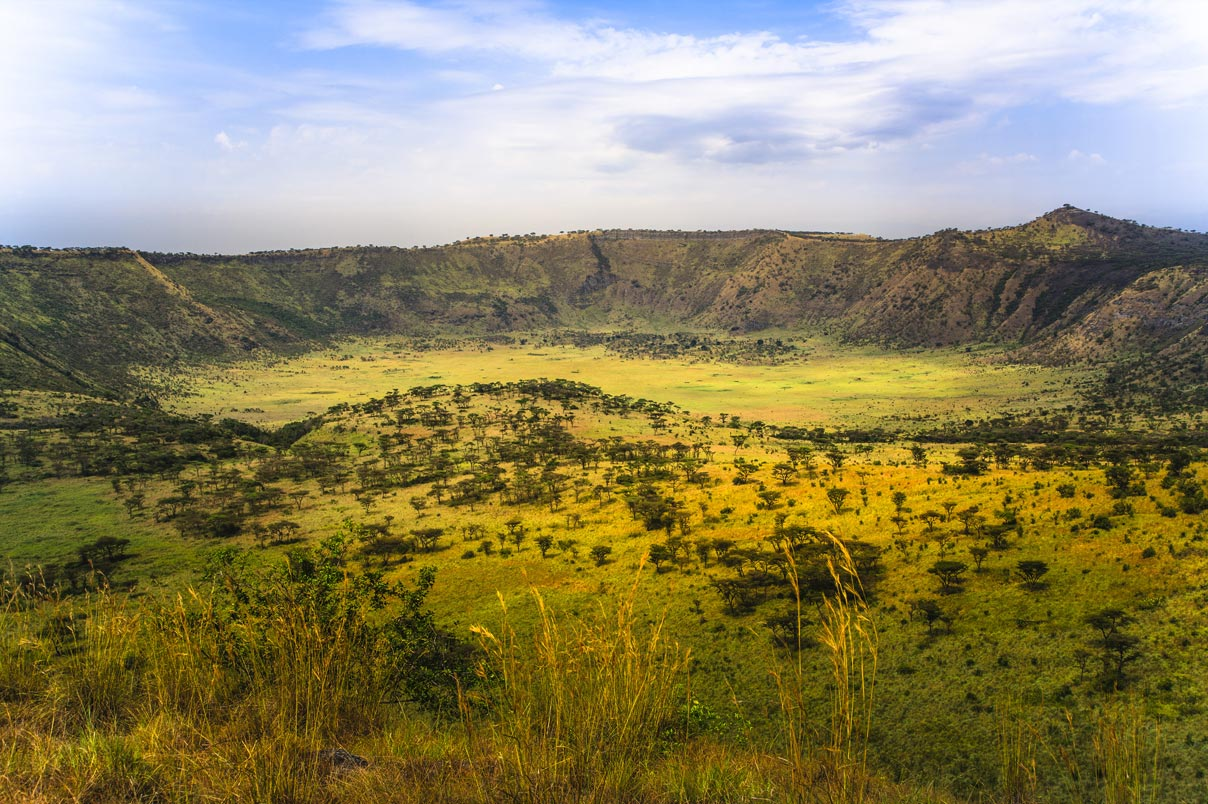 Best of Tanzania & Zanzibar