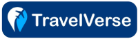 TravelVerse logo