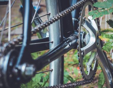 Bike Teile