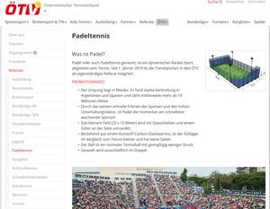 Padel_ÖTV