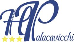 logo large hotel palacavicchi