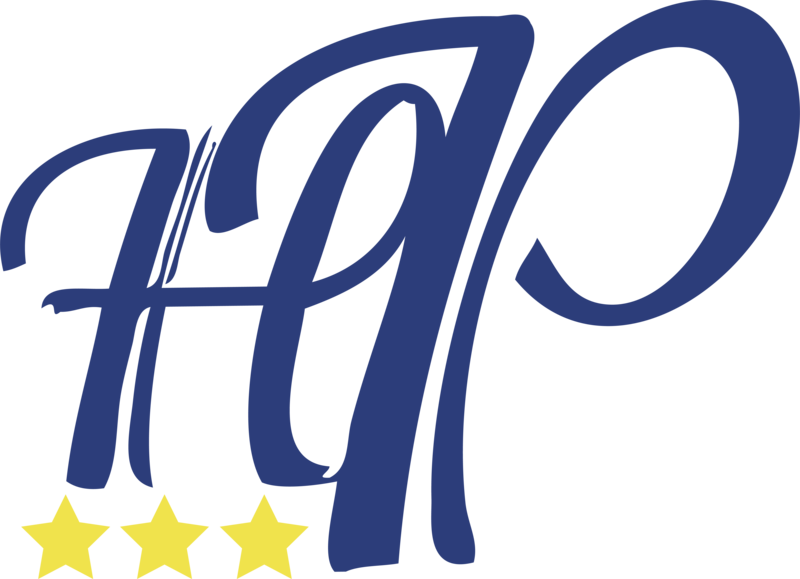 logo small hotel palacavicchi