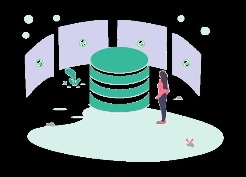 Immagine feature e servizi di Pandev.SolutionArchitect