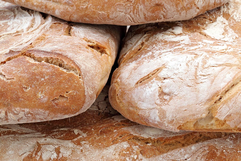 Pane senza sale a Firenze