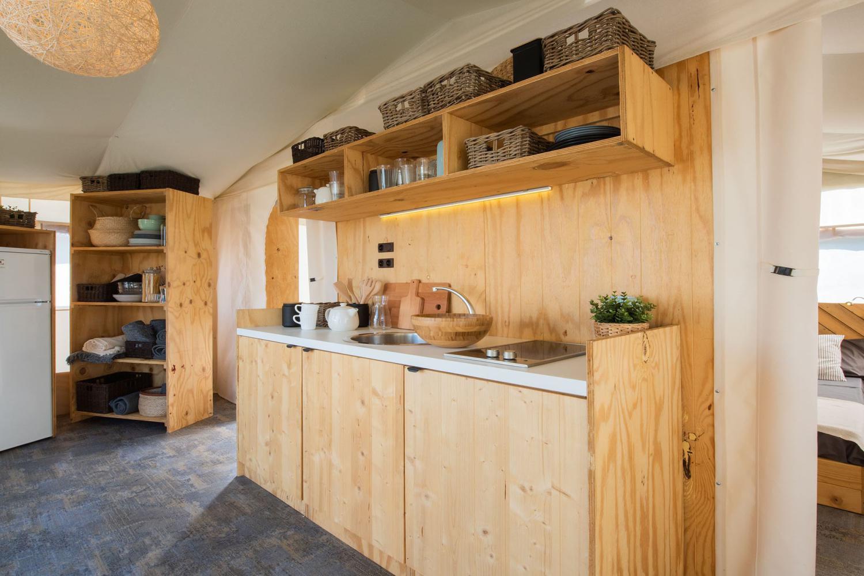 Tende Per Veranda Cucina safari tent | montescudaio village | cecina | toscana
