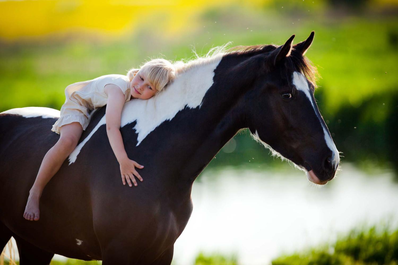 Passeggiate a cavallo | Toscana San Vincenzo