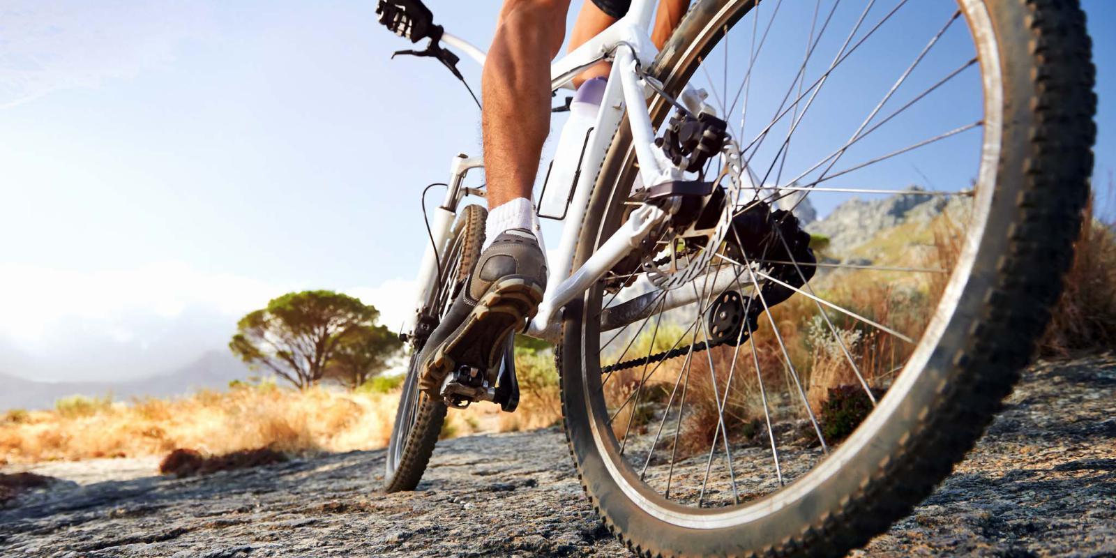 Percorsi in bicicletta in Toscana