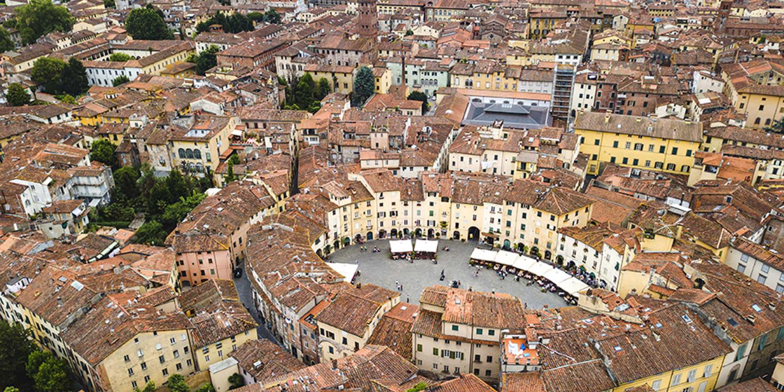 What to see in Lucca | Montescudaio Village | Cecina | Toscana