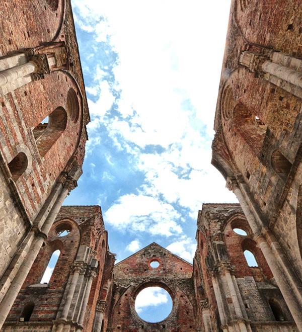 Cosa fare in Toscana | San Galgano