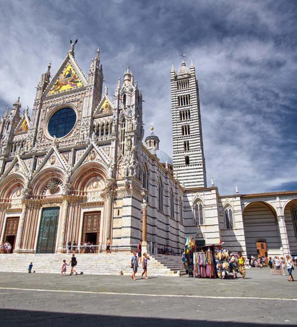 Cosa vedere a Siena   Toscana