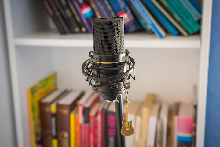 5 Książek Dla Śpiewających! CZ.1