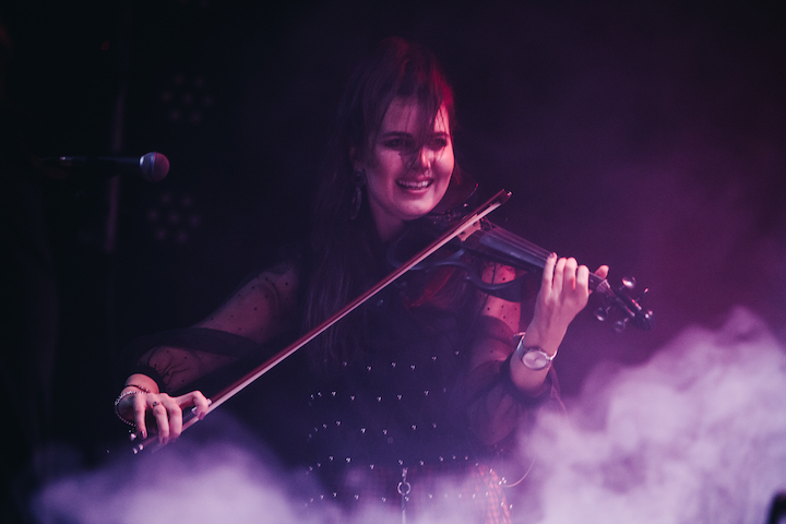 ER EL EŁ PE - Koncertowe