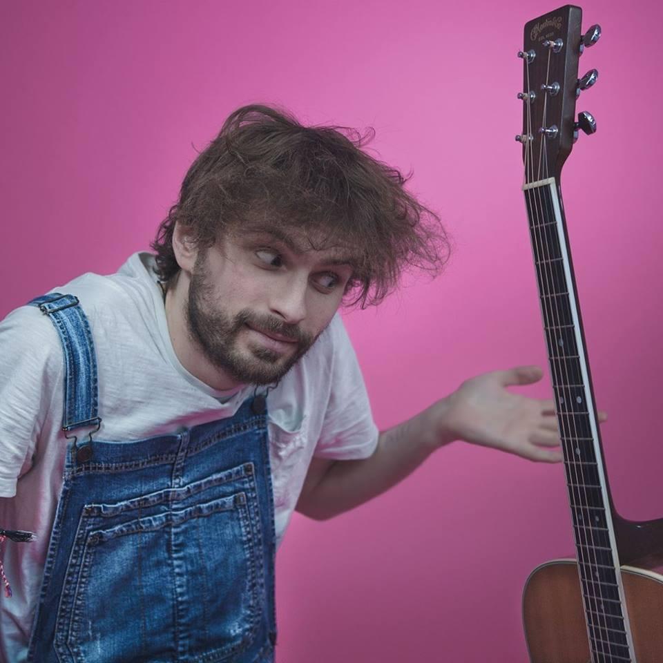 Paweł Izdebski #19