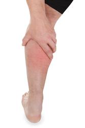 Gonfiore delle gambe