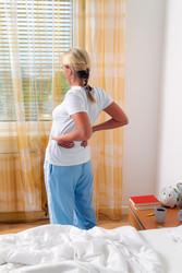Malattia degenerativa del disco e sciatica