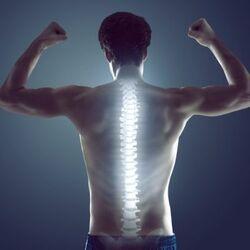 Iperostosi scheletrica idiopatica diffusa