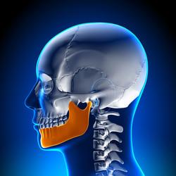 Disturbo dell'articolazione temporo mandibolare