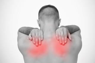 Borsite della spalla