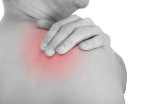 Sindrome della cuffia dei rotatori