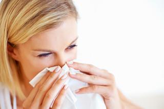 Rinite non allergica