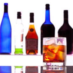 Intossicazione alcolica