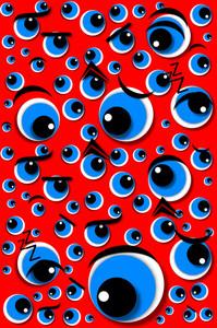 Occhi rossi | Pazienti.it