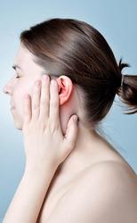 Sindrome dell'orecchio rosso