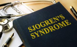 Sindrome di Sjogren