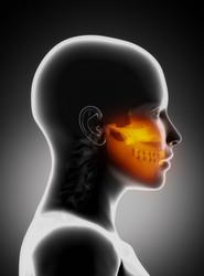Lussazione della mandibola